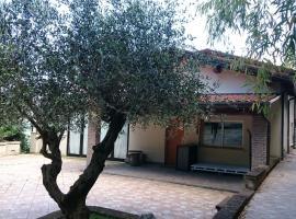 Villa Paradiso, Gemmano