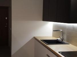 Gyneju Apartments 1