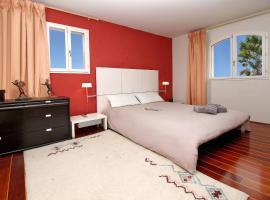 Villa Micheline 6P, Tanneron