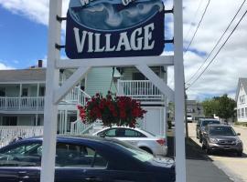 White Cap Village, Old Orchard Beach