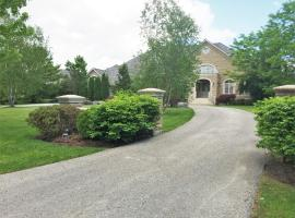 Luxury Home in Beautiful 1.5 Acre Land, Ajax