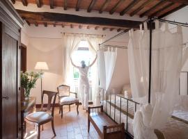 I 5 migliori hotel a bagno vignoni offerte per alberghi a - Bagno vignoni b b ...