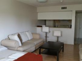 The Lake Apartment, Doral