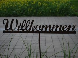 Ferienwohnung Rheintal, Feldkirch