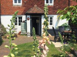 Heritage Cottage by the Sea, Seaford