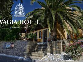 Vagia Hotel, Βάγια