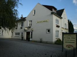 Hotel De Lange Akker, 버크엔터블리트