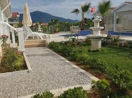Berg Villa