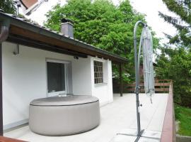 Ferienhaus Sam, Heroldstatt