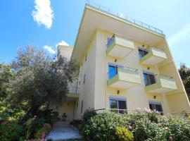 Eleana Apartments, Lukovë