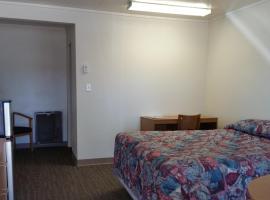 Budget Host Inn Fort Collins, Fort Collins