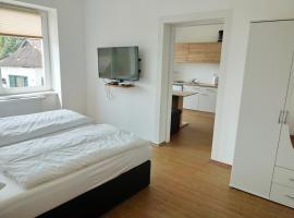 Zimmer im Weinviertel, Bad Pirawarth