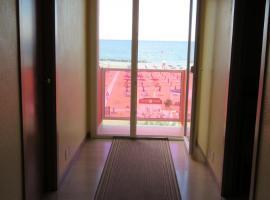Hotel Cliff, Rimini