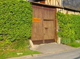 Domaine de Regnonval, Blicourt
