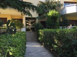 Casa Parco Cristallo, Tremestieri Etneo
