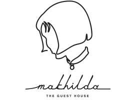 Guesthouse Mathilda, Seoul