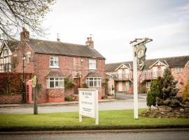 The Plough Inn, Congleton