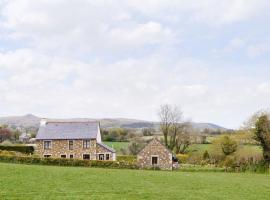 fanolas farmhouse, Upton