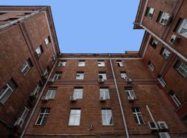 Hostel Bolshaya Semya