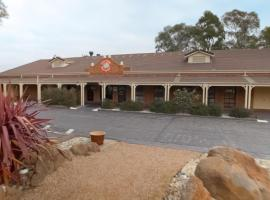 Mercure Port of Echuca, Echuca