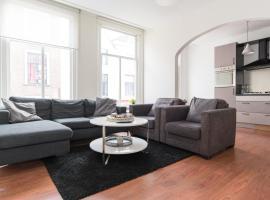 Keytown Apartment, Leiden