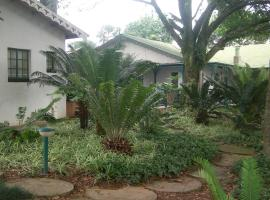 Sherwood's Country House, Tzaneen