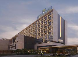 The Leela Ambience Convention Hotel Delhi, New Delhi