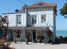 Auberge du Vieux Puits, Dieppe