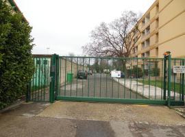 Charmant appartement Résidence Home 90, Avignon
