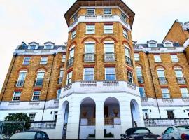 Wimbledon Village Apartment, Λονδίνο