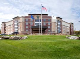 Homewood Suites by Hilton Pittsburgh-Southpointe, Canonsburg