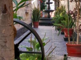 Majestad Hotel, Arequipa