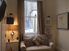 Stylish Studio - Kensington, Londres