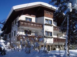 Hotel Barbarahof, Altenmarkt im Pongau