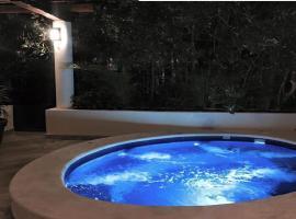 Aldea Thai Luxury Studio, Playa del Carmen