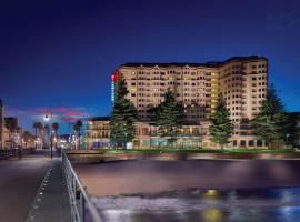 , Adelaide
