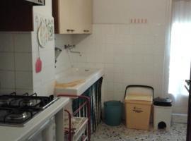 Appartamento S. Andrea, Levanto