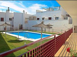 Apartamento Sabina Conil, Conil de la Frontera