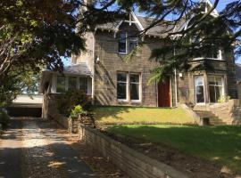 Lanark Residence, Juniper Green