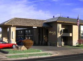 Discovery Inn, Midvale