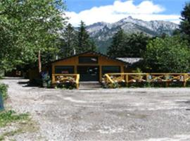 , Canmore