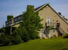 Chanterelle Inn & Cottages featuring Restaurant 100 KM, Indian Brook