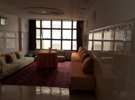 Appartement Te Huur In Alhoceima