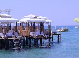 VONRESORT Golden Coast - All Inclusive, סייד