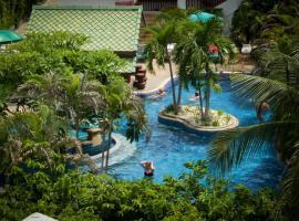 Baan Karonburi Resort, Karon Beach