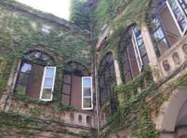 Appartamento Anzalone 7, Catania