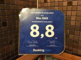 Mac B&B, Ottawa