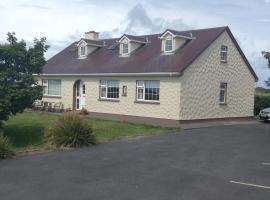 Doonhill Lodge, Clifden