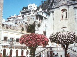 Albergo Vello d'Oro, Taormine