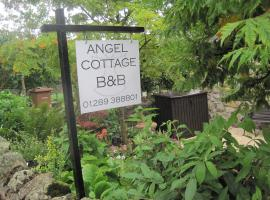 Angel Cottage B&B, Lowick